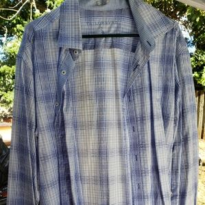 Tailorbyrd  button up
